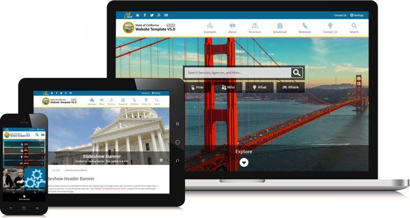 CA State Template v5 Beta has arrived! | Webstandards